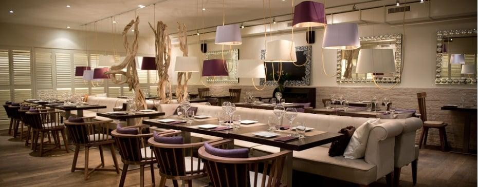 Eat Me Restaurant & Cocktail Lounge // Lausanne