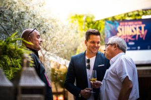 Sunset_Party_BOSG_Traumgarten_Thalwil_Sven_Epiney_Andreas_Krumes
